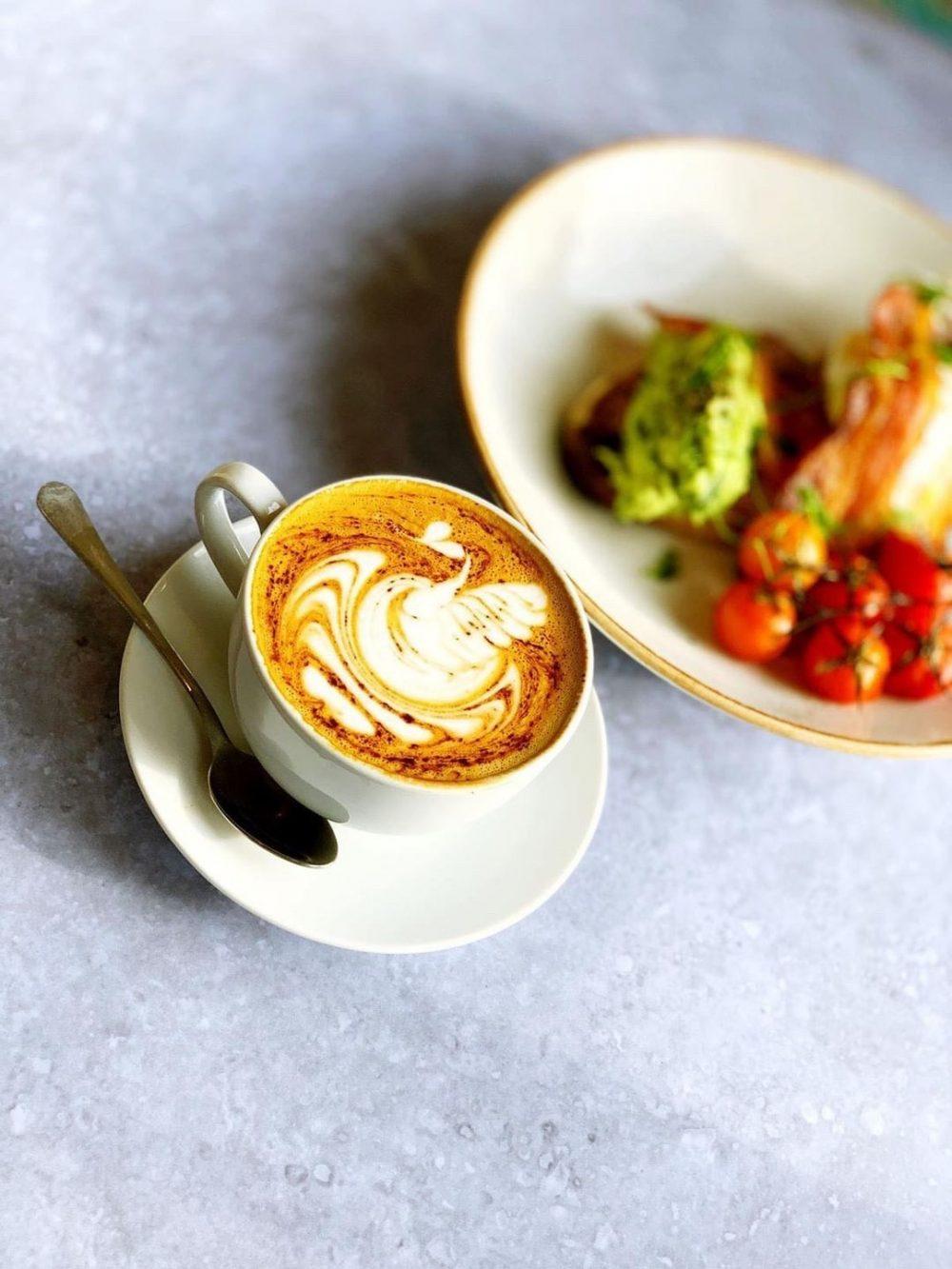 Cafe-Au-Lait-Bath-UK-Brunch