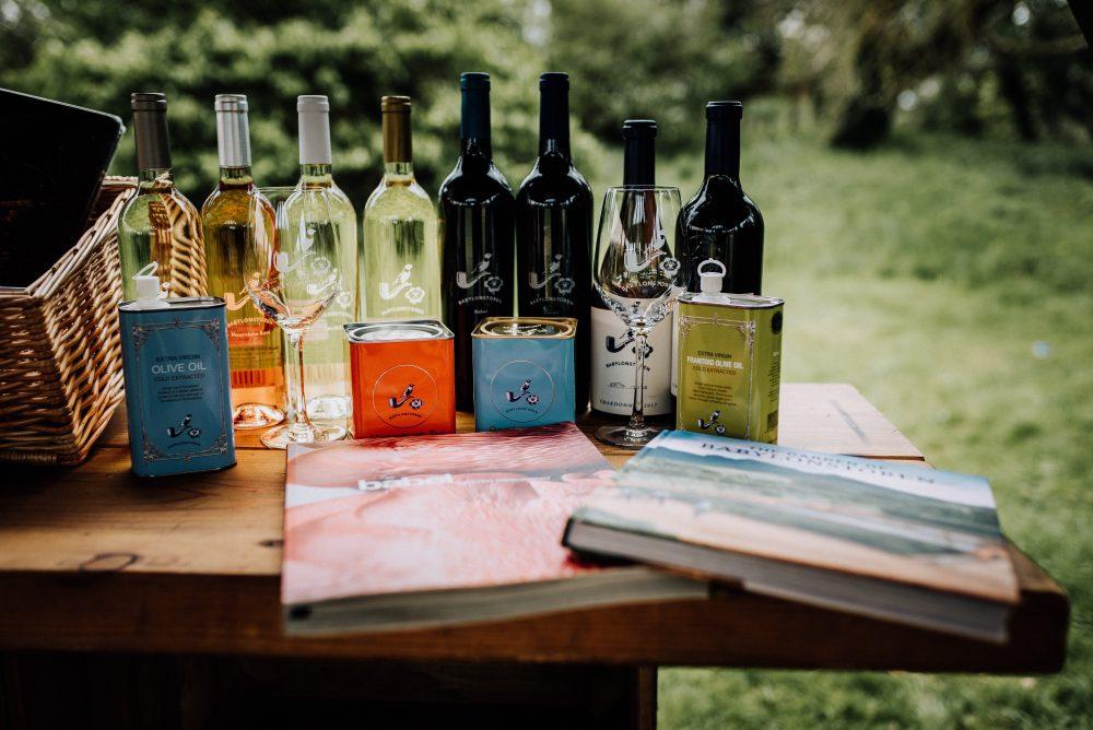 Babylonstoren-Wines