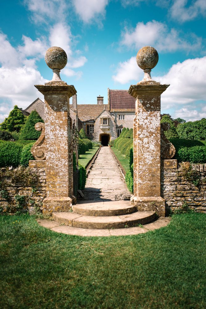 Lyes-Cary-Somerset