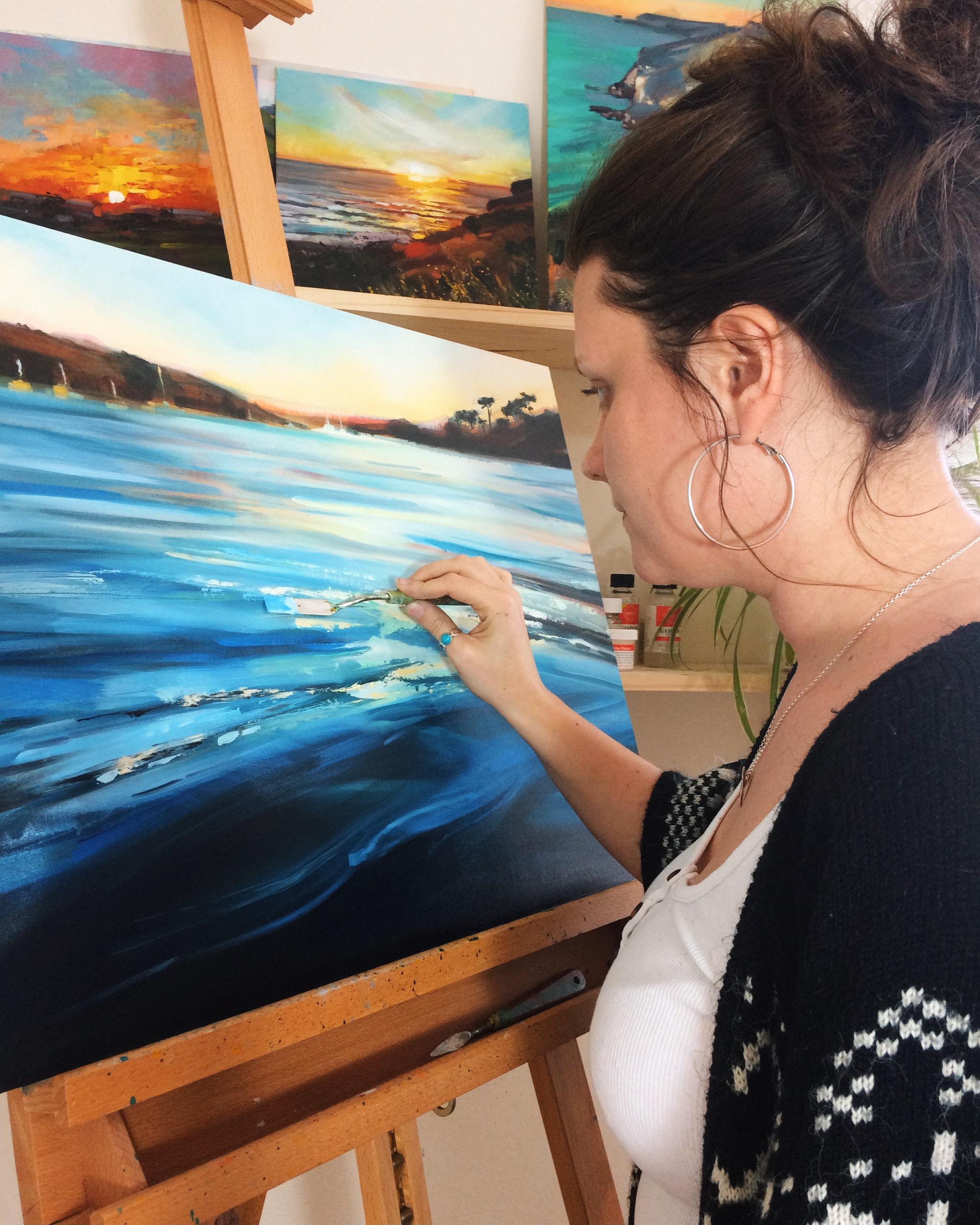 Rachel-Painter