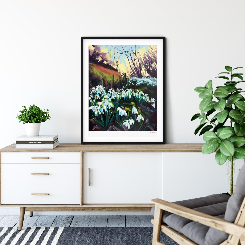 Rachel-Painter-Snowdrops-Display