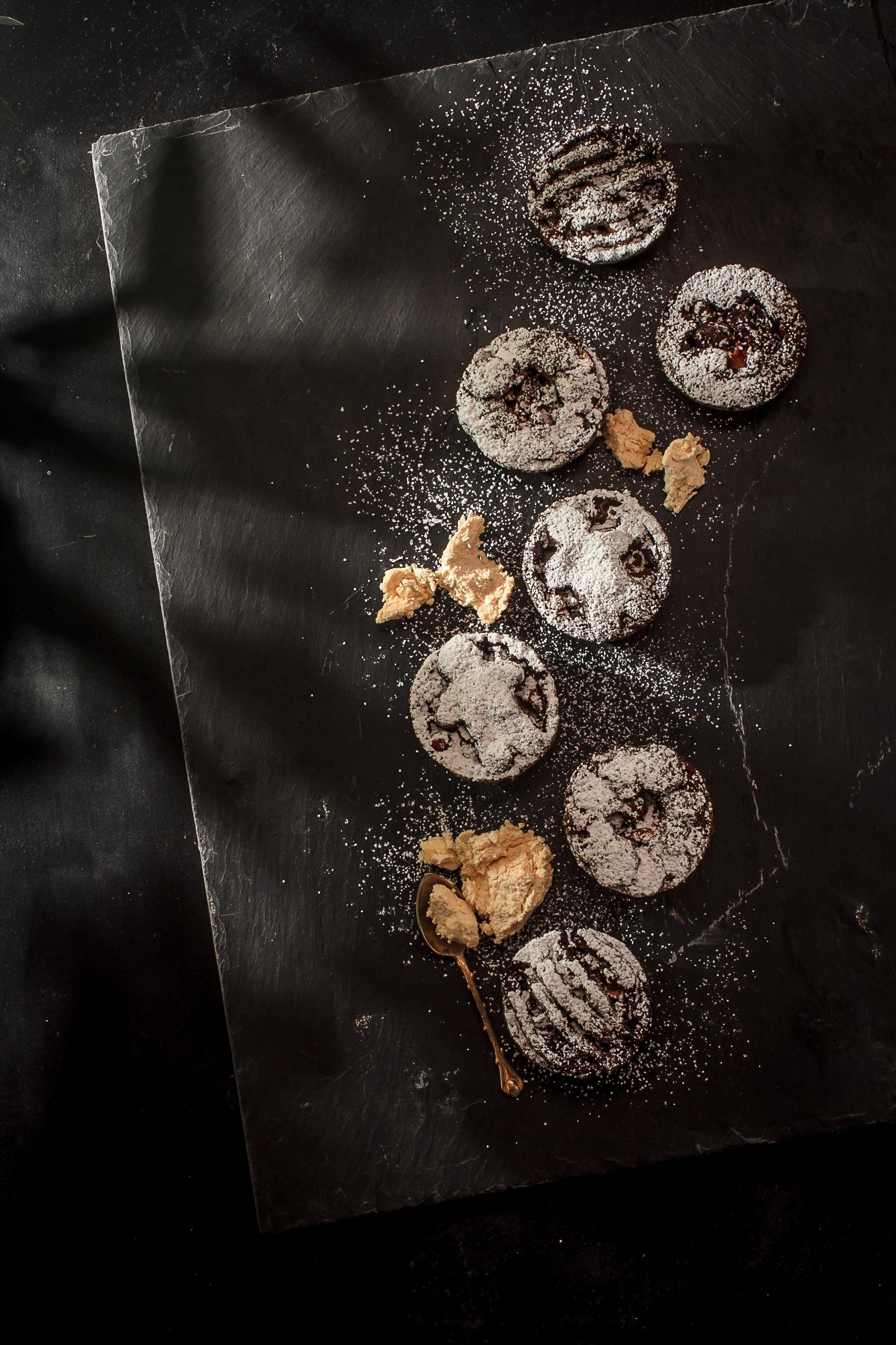chocolate-mince-pie