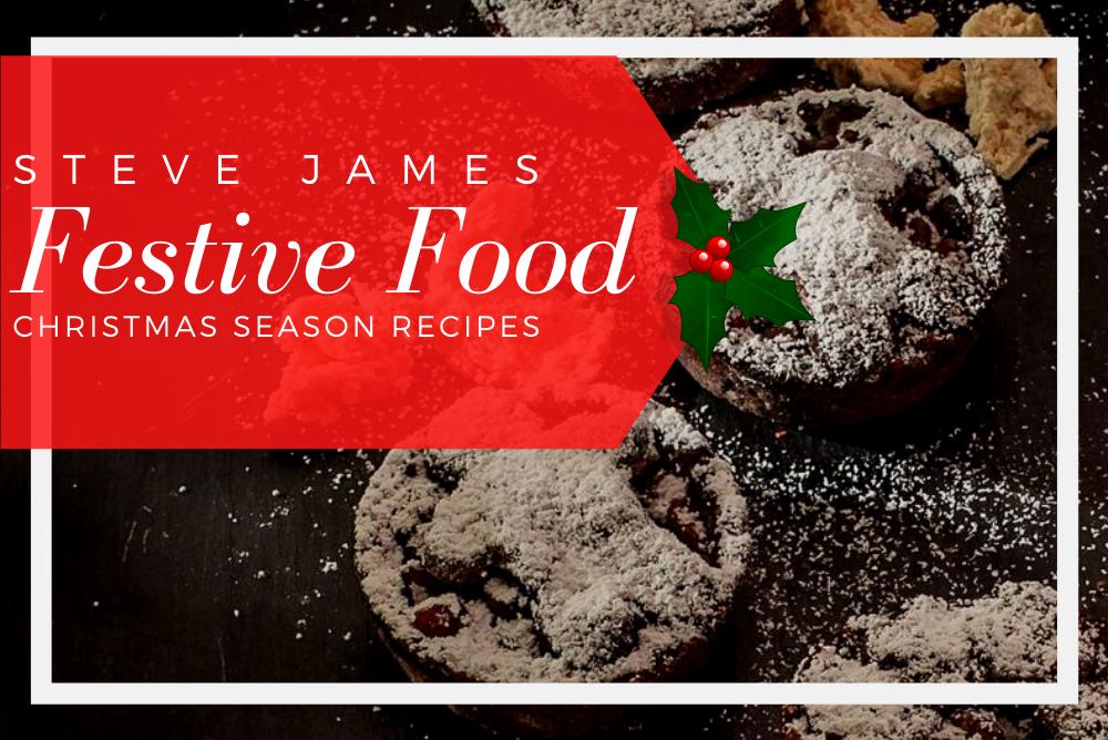 Festive-food-Steve-James